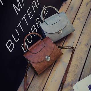 Ready stock!!!classic sling bag