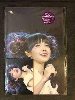 糖兄妹 演唱會 2CD 連A3 相集