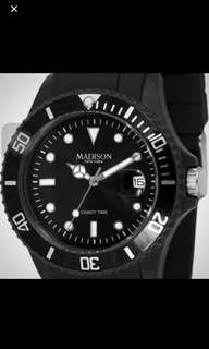 Madison New York watches