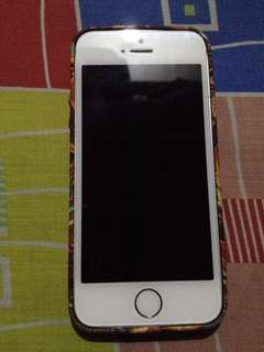 IPHONE 5S [16GB ORG]