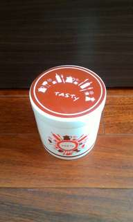 🚚 TASTy的繽紛香頌罐