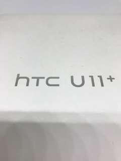 🚚 HTC U11+ 128G 非 U11 UU