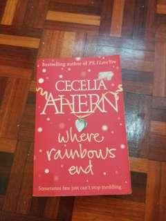 Cecilia Ahern