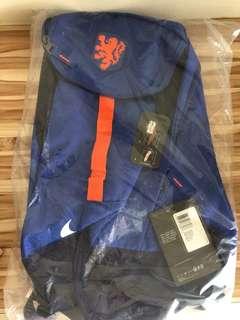 Nike Soccer backpack