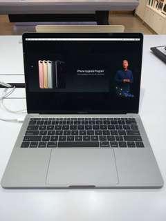 Macbook Pro 13 inch Promo Free 1X Angsuran Tanpa Kartu Kredit Proses Cepat