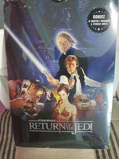 Star wars 2018 Calendar