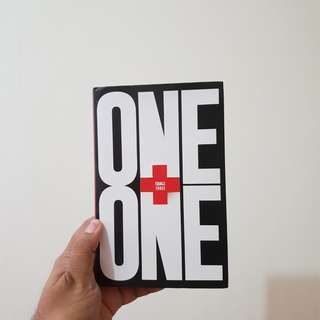One Plus One Equals Three (Hard Cover)
