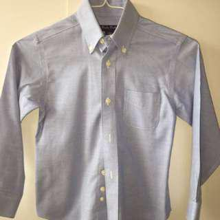 Brook Brothers shirt size 6
