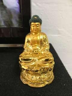 Buddha Small Chinese Statue