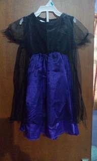 Dress hallowen