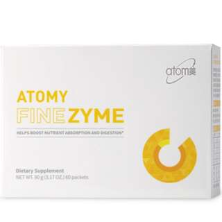 🚚 Atomy Finezyme (Boost Metabolism)