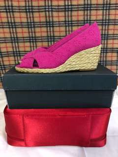 Chaps Women's Shoes
