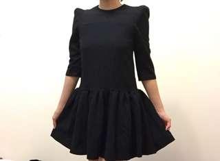 🚚 G.v.g.v 日本品牌 黑色洋裝