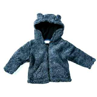🚚 [NEW] Baby Fluffy Winter Jacket!