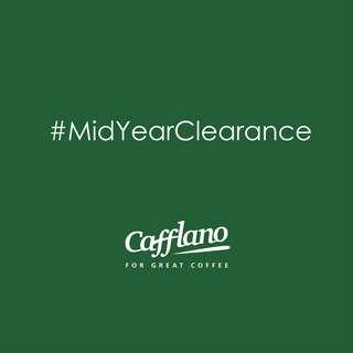 Cafflano Coffee Maker