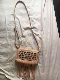 Sling bag (pink)