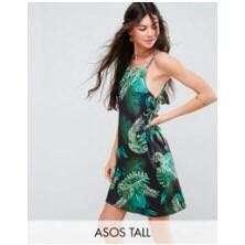 🚚 Asos 熱帶 洋裝
