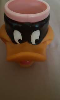 Collectable Looney Tunes Daffy Duck Mug