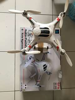 CX 20 6 axis system Drone