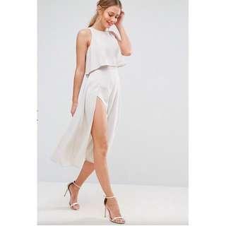 🚚 Asos 希臘風 洋裝