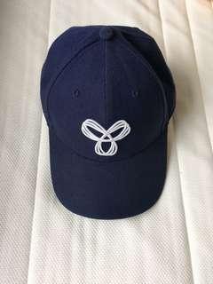 Tna Navy Baseball Cap