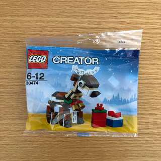 Lego 30474 (Sealed)