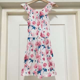 Guess cute toddler dress