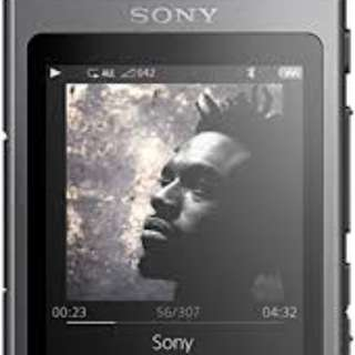 🚚 BRAND NEW SEALED PACK SONY NW-A35 HIGH RES WALKMAN