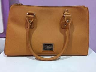 Polo Handbag
