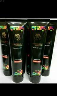 Bio rose gold beautycare lotion