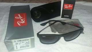 Sunglasses Ray-Ban original 100000 % Tipe Chris
