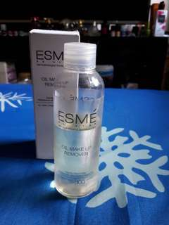 ESME OIL MAKE UP REMOVER