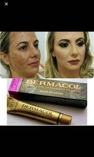 🙈Demacol Waterproof