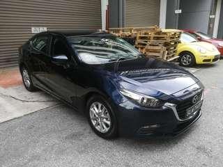 Mazda New Mazda 3