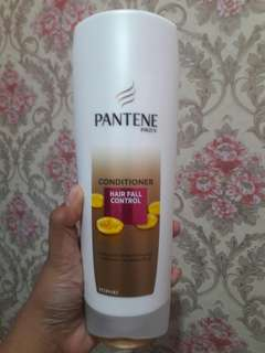 Pantene Hair Fall Conditioner