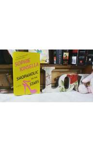 Shopaholic to the Stars (Sophie Kinsella)