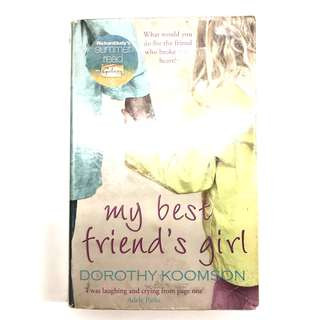 My Best Friend's Girl - Dorothy Koomson