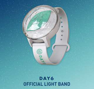 !!WTB!! Day6 Lightband
