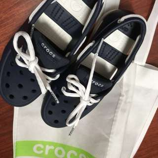 🚚 Crocs 卡洛馳 休閒鞋👟