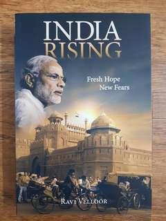 India Rising (Ravi Velloor)