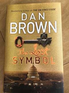 Dan Brown The Lost Symbol