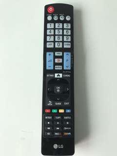 LG TV Remote Control AKB74115502