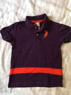 Polo Shirt New