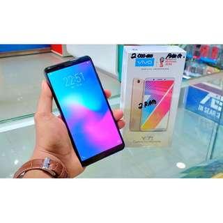 Kredit HP Vivo Y71 2Gb/16 Di Oke Shop Gandaria City Proses 3 Menit