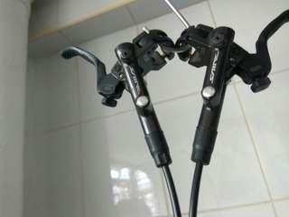 Shimano brakeset BL-M820
