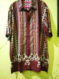 Batik bigsize