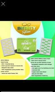 Infinity Slim By Gluta Infinity