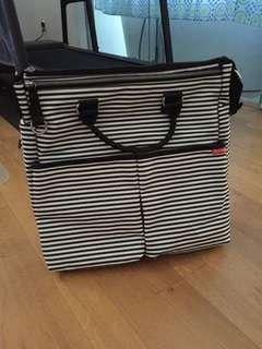 Skip Hop Special Edition Diaper Bag