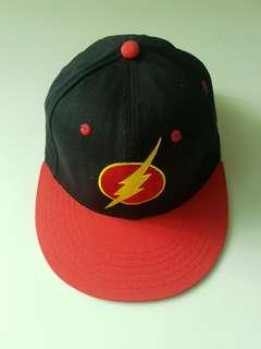 DC Comics Originals Snapback (Character: Flash)
