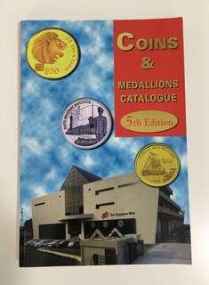 Coins & Medallions Catalogue